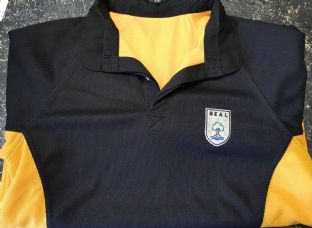 Beal Rugby Top